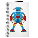 Giant Mecha Robot Journal