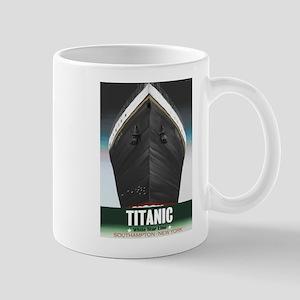 Titanic Centennial Mug
