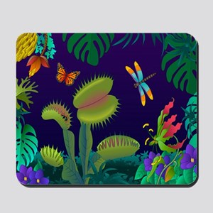 Rainforest Mousepad