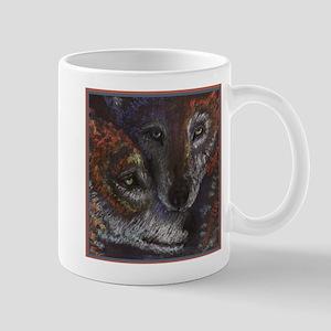wolvesinloveT Mug