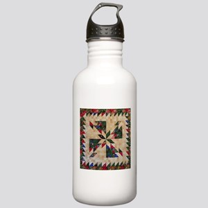 Hunters Star Stainless Water Bottle 1.0L