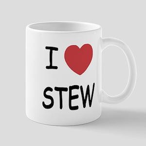 I heart stew Mug