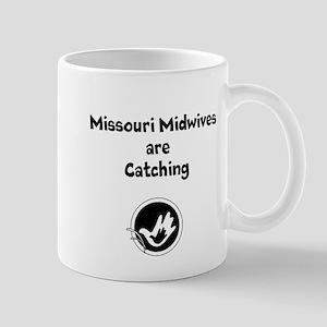 Missouri Midwives Assocation Mug