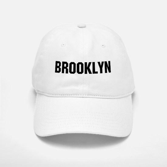 Brooklyn, New York Baseball Baseball Cap