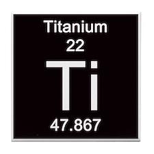 تیتانیوم (Ti)