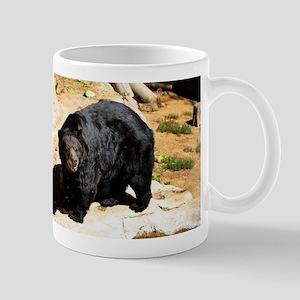 American Black Bear 3 Mug