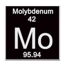 ملیبدن (Mo)