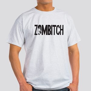 zombitch Light T-Shirt