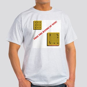 Free the H9 Light Color T-Shirt