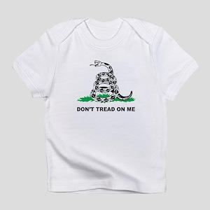 Dont Tread on Me Infant T-Shirt
