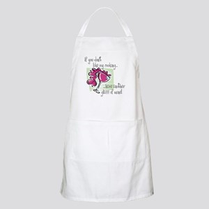 If You Don't Like My Cooking... BBQ Apron
