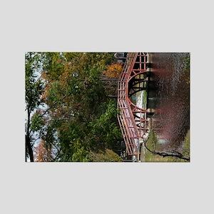 Elm Park Bridge, Worcester, Massachusetts 3 Rectan