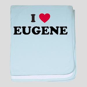 EUGENE baby blanket