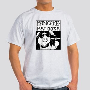 Pancake Palooza Light T-Shirt