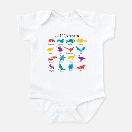 Lil' Critters Infant Creeper