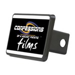 COHF-Films Rectangular Hitch Cover