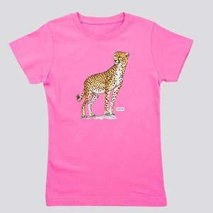 Cheetah Big Ca T-Shirt