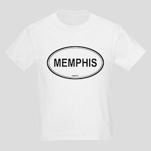 Memphis (Tennessee) Kids T-Shirt