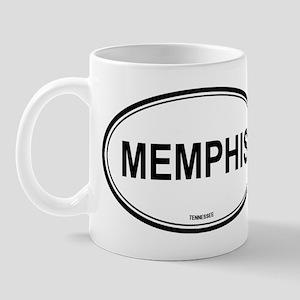 Memphis (Tennessee) Mug