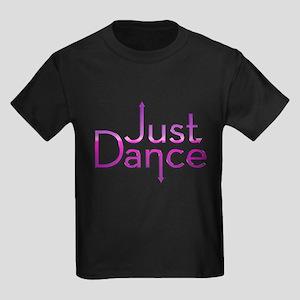 Just Dance Kids Dark T-Shirt