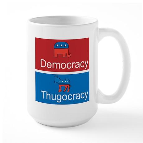 design Large Mug