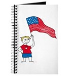 American Boy Journal