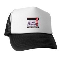 LGBTQ Trucker Hat