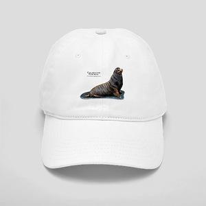 Galapagos Fur Seal Cap