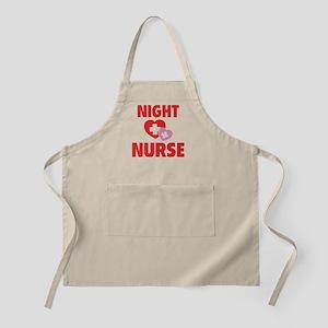 Night Nurse Apron