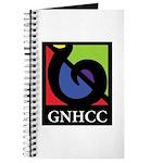 GNHCC Logo Journal