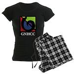 GNHCC Logo Women's Dark Pajamas
