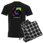 GNHCC Logo Men's Dark Pajamas