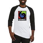 GNHCC Logo Baseball Jersey