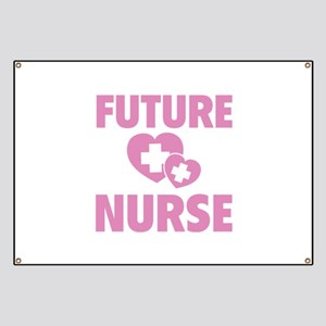 Future Nurse Banner