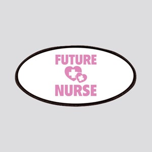 Future Nurse Patches