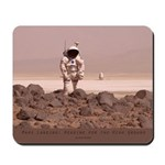 Mars Landing: Heading for the High Ground Mousepad