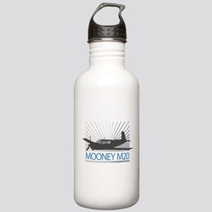 Aircraft Mooney M20 Stainless Water Bottle 1.0L