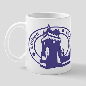 Lisbon Mug