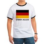Deutschland, Deutschland Über Ringer T