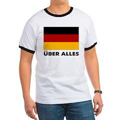 Deutschland, Deutschland Über T