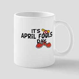 Its April Fools Day Mug