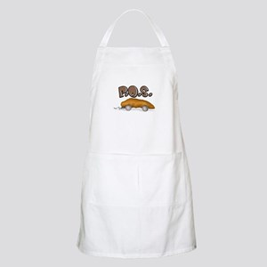 P.O.S. (Piece Of Shit) BBQ Apron
