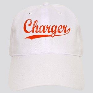 Charger Cap
