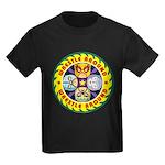 Wrestle Around Kids T-Shirt