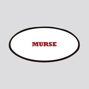 Murse - Male Nurse Patches