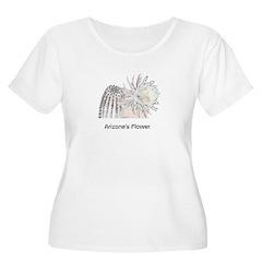Arizona's Flower T-Shirt