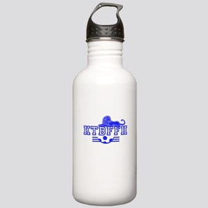 KTBFFH Stainless Water Bottle 1.0L