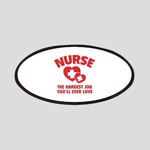 Nurse Patches
