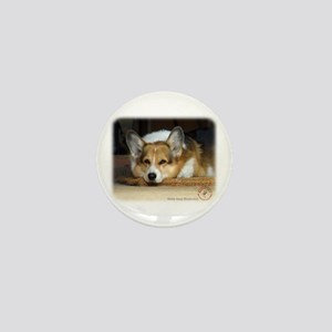 Welsh Corgi Pembroke 9R022-030_2 Mini Button