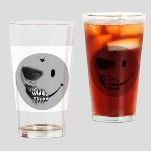 Killing Zombies Drinking Glass
